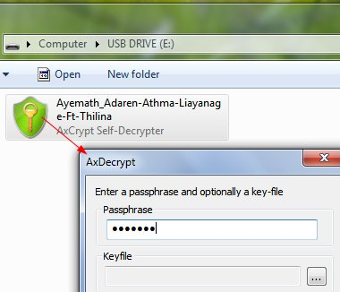 decrypting-a-self-extrating-file