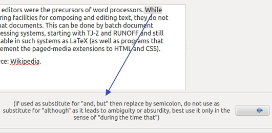 Diction-checking-feature-in-WriteType