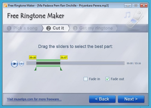 MuseTips-Ringtone-Maker-running-in-Windows-7