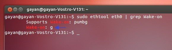 Searching-for-the-WOL-state-in-Ubuntu