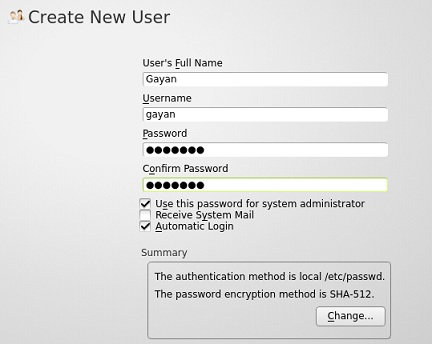 openSUSE-12.2-user-account-creation