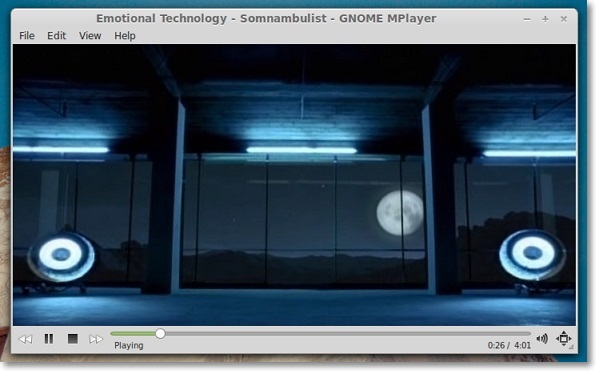 Gnome-Mplayer-running-on-Linux-Mint-14