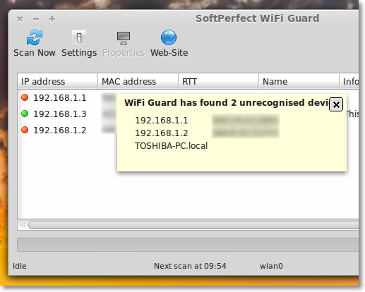 Softperfect-Wi-Fi-Scanner-running-on-Linux-Mint-14