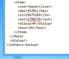 Copying-the-uploaded-network-data-in-Networx