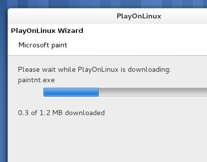 Downloading-MS-Paint-PlayOnLinux