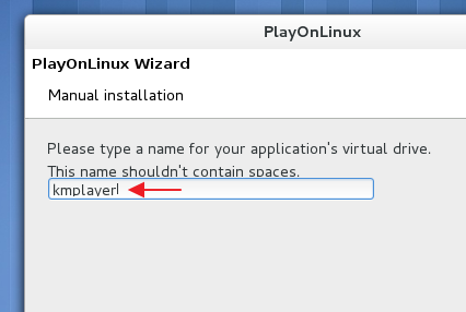 Giving-a-name-to-the-virtual-drive-PlayOnLinux
