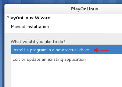 Installing-the-program-into-a-new-virtual-drive-PlayOnLinux