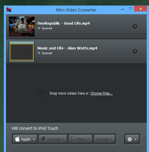 Miro-Video-Converter-running-on-Windows-8