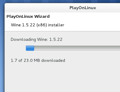 PlayOnLinux-automatically-downloading-the-necessary-version-of-Wine