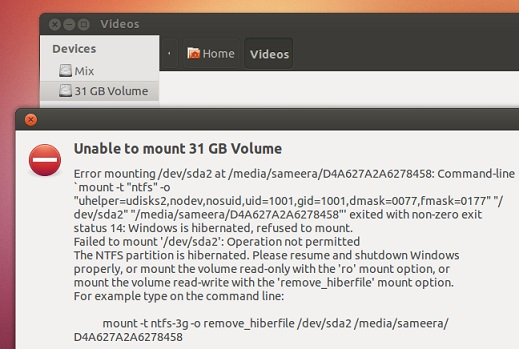 Ubuntu-12.10-giving-mounting-error-for-Windows-8-volume-that-has-hibernation-enabled