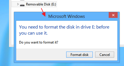 Windows-8-asking-for-the-permission-to-format-the-usb-flash-drive-partition-created-using-diskpart