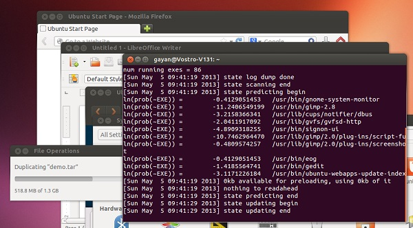Testing-responsivess-with-preload-Ubuntu-13.04