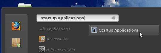 Opening-Startup-Applications-in-LM-15-Cinnamon