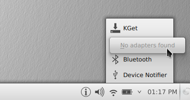 KaOS-2014-failed-to-detect-my-Bluetooth-adapter