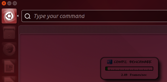 Compiz-frame-rate-on-an-idle-HUD-Ubuntu-14.04-LTS