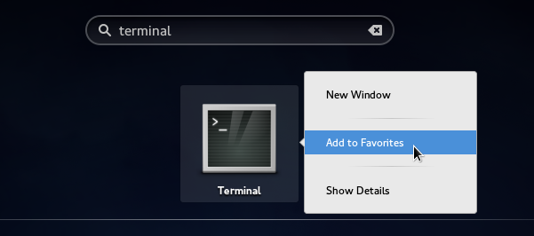Adding-Applications-icons-to-Favorites-in-GnomeShell-Fedora-21