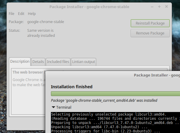 Installing-a-.deb-package-in-Linux-Mint-18-Cinnamon-It-works