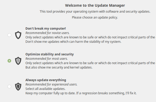 New-Update-Manager-Settings-page-Linux-Mint-18-Cinnamon