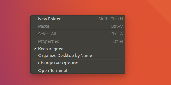 Desktop-Right-click-context-menu-Ubuntu-16.10