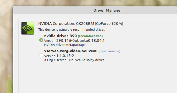 Driver-Manager-LM-19.2