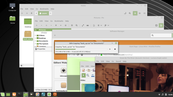 System-Responsiveness-test-in-Linux-Mint-19.2-Illustration